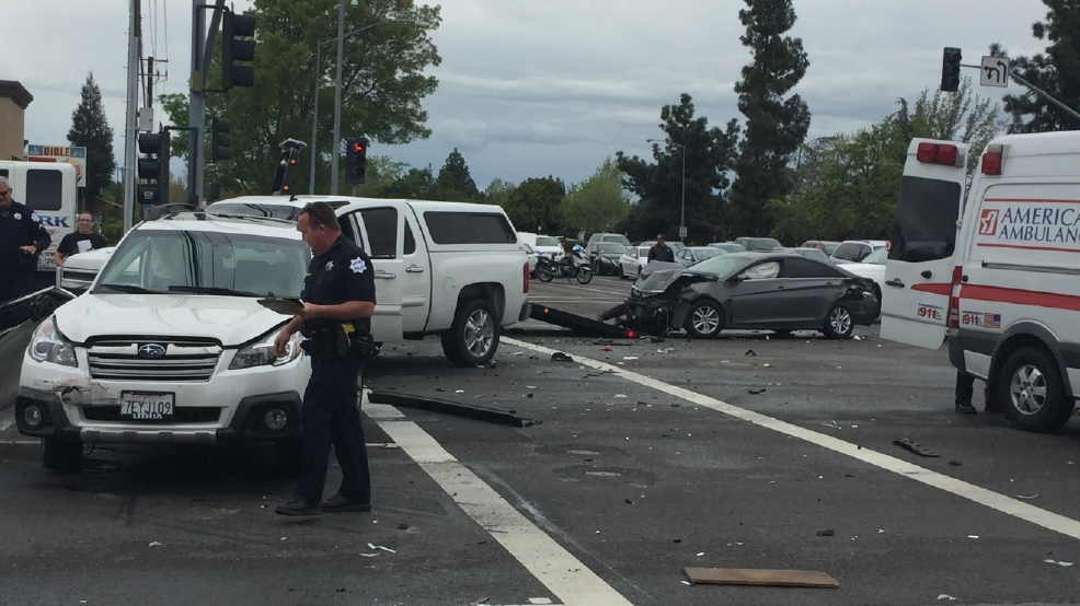 Herndon Car Accident