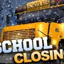 School closings and delays after rain caused icy conditions the day before