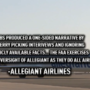 Allegiant Airlines fires back after 60 Minutes report calls into question aircraft safety