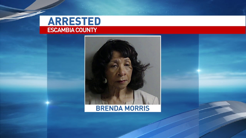 Pensacola Teacher Charged With Child Abuse Wear