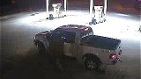 Man killed after being run over outside of W. Omaha gas station