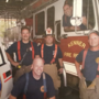 12 years ago, Springfield Fire Marshall deployed to Hurricane Katrina