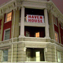 Haven House shelter is where homeless families can turn their lives around