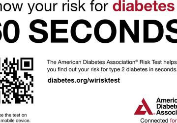 Risk Test for Diabetes