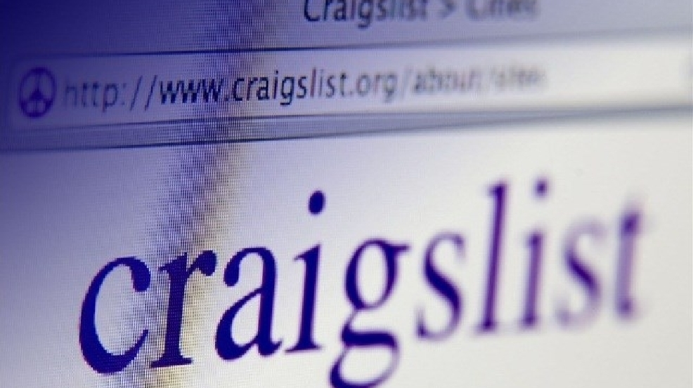 2 men shot while trying to buy car off Craigslist   KATV