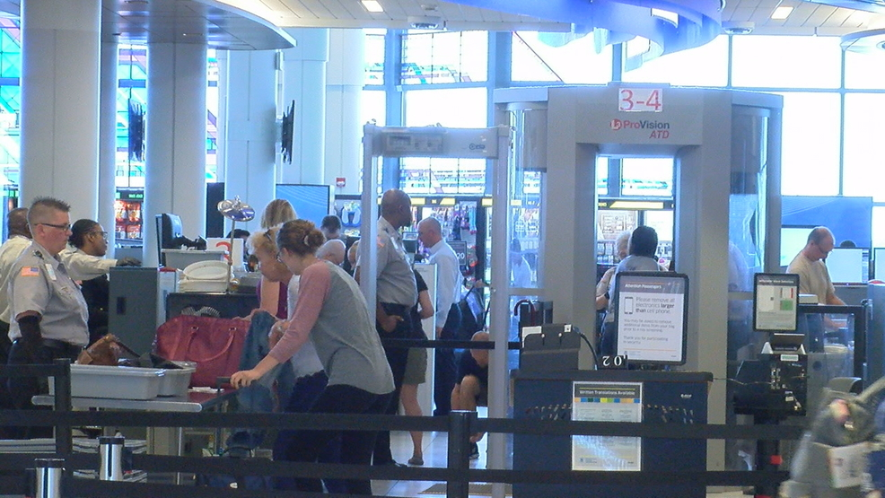 Facial recognition at ROC Airport about to 'take off'