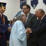 Nearly 80 years later, Holocaust survivor receives high school diploma