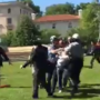 Hearing held on Capitol Hill following violent fight outside Turkish Embassy