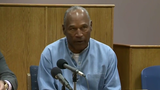 O.J. Simpson makes final plea for freedom: 'I've done my time'
