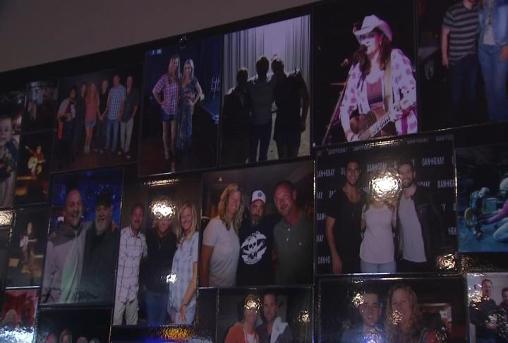 When Country music's biggest names come to the capital city, almost all of them go to one place -- Boondocks. (WICS)