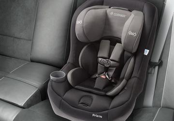 Walmart offers car seat trade-in during National Baby Safety Month