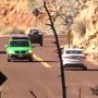 Zion National Park swamped by Memorial Day traffic