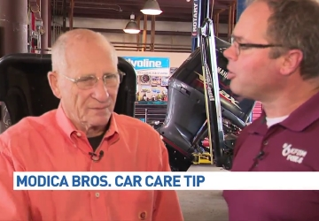 Car Care Tips for Your Tires