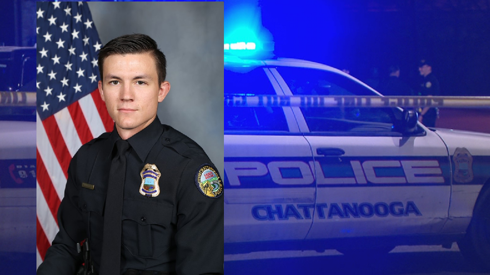 Tennessee Man Sues City of Chattanooga After Police Arrested Him When He Reported White Teen's Car Crash