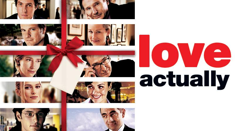 "#5. Love Actually (2003)                      Against the backdrop of aged has-been rock star Billy Mack's Christmas themed comeback cover of ""Love Is All Around"" which he knows is crap and makes no bones about it much to his manager Joe's chagrin as he promotes the record, several interrelated stories about romantic love and the obstacles to happiness through love for Londoners are presented in the five weeks preceding Christmas. Daniel's wife has just passed away, leaving him to take care of his adolescent stepson Sam by himself. Daniel is uncertain how to deal with Sam and his problems without his wife present, especially in light of a potential budding romance within their household. Juliet and Peter have just gotten married."" - IMDB. *iQuanti found this data by analyzing Google searches around the top-searched holiday movies, and Netflix trends from 2012-2016. (Image: Universal)"