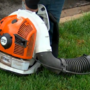 Two local lawn care companies warn about thieves