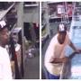Police: Suspect stole firearm from glass case at local pawn shop