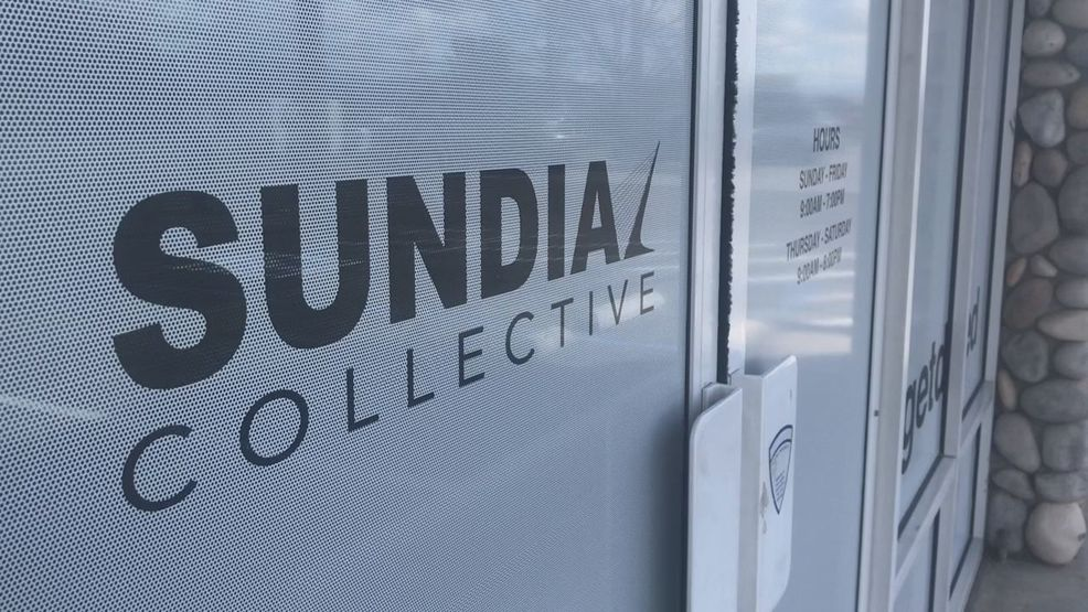 Sundial Collective sets to be Redding's second cannabis dispensary