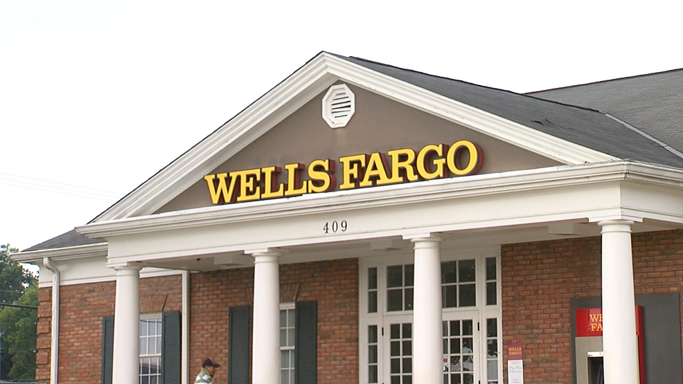 Phone scam targets Wells Fargo customers | WBMA