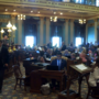 Some Michigan lawmakers push back on part-time legislature proposal
