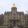 University of Notre Dame hosting job fair