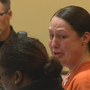 Anderson sentenced for fatal fire