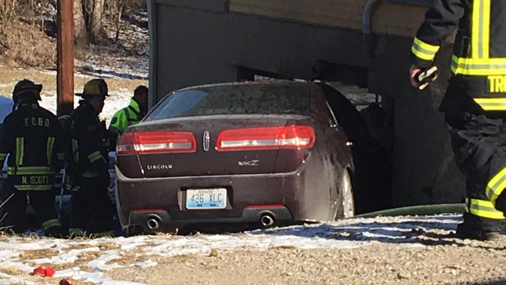 Kentucky Car Crash Accident Friday May