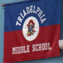 Triadelphia Middle School celebrates 100th anniversary