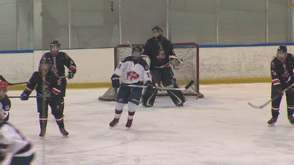 Seattle midget hockey tournaments