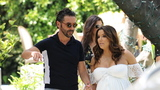 Eva Longoria welcomes baby boy