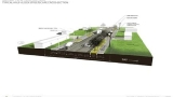 Empire Boulevard Enhancement Project resumes Monday
