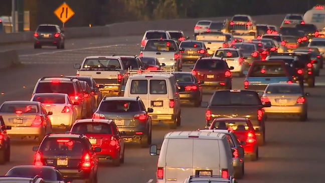 Survey shows Northwest drivers have little to honk about
