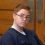 Ohio teen pleads no contest to slaying of 94-year-old woman